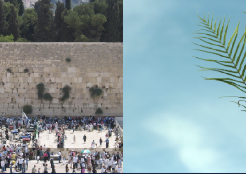 Passover And Holy Week Intersect, Reminding Us Of A Complicated History