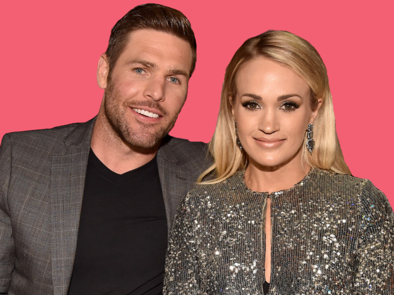 Carrie Underwood & Her Husband Share How Difficult Journey To Parenting Brought Them Closer To God