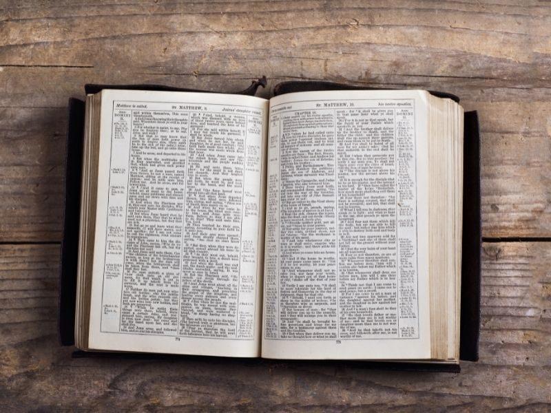 Shocking Truths Hidden In The Gospel Of Mark Explained