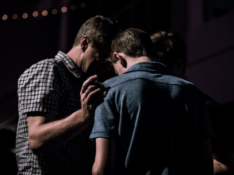 Prayer Leaders Backing Awakening Prayer Movement