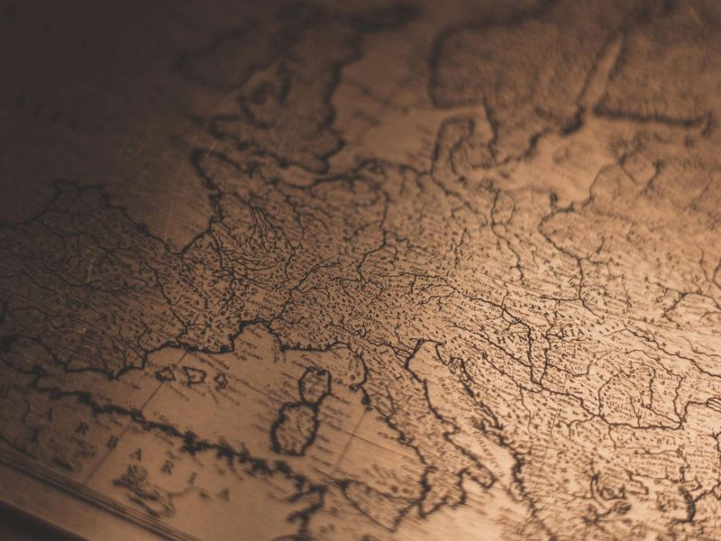 Europe – A Soil Now Ready for Sowing?