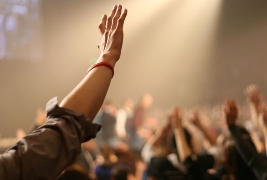 Taking Responsibility Of Your Own Atmosphere Of Revival