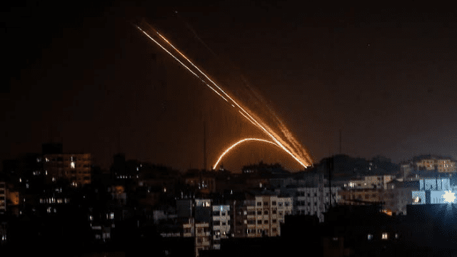 Eleven Days On, War Continues Between Hamas and Israel
