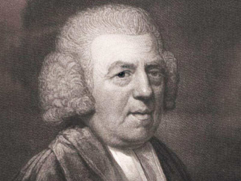Heroes of the Faith: John Newton