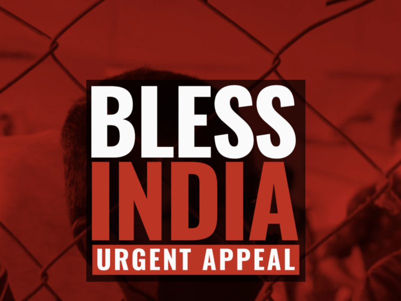 Help Our Indian Brothers And Sisters In Their Darkest Hour