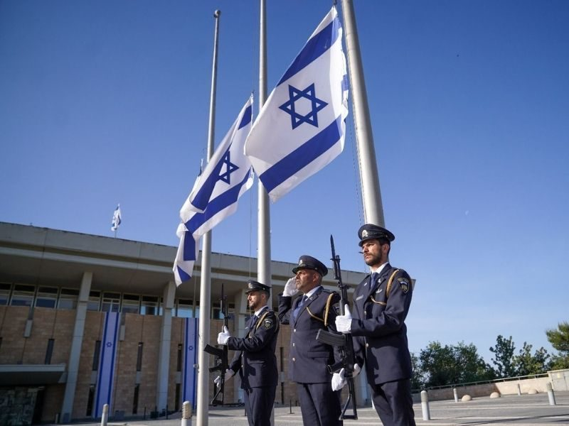 Condolences From The World Flood Israel Following Tragedy At Mt Meron