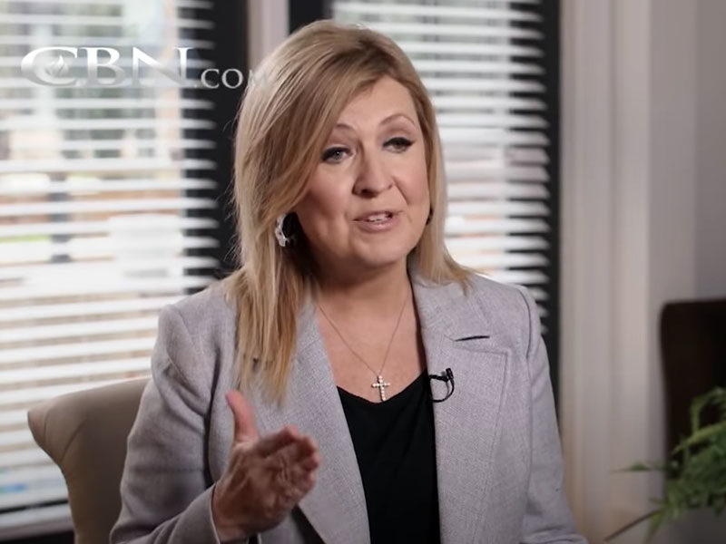 Darlene Zschech Opens Up Powerful Testimony After Battling Cancer