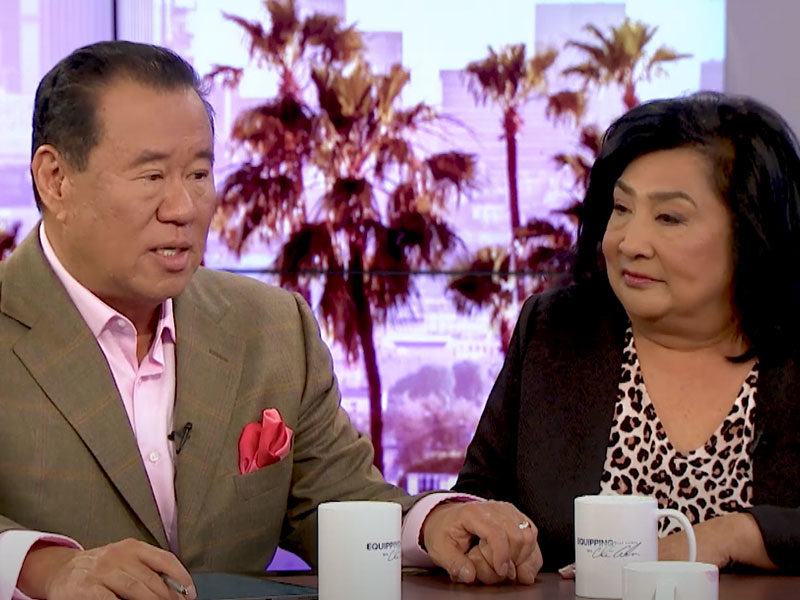Watch 'Heaven On Earth Marriage' On Equipping The Saints With Che Ahn