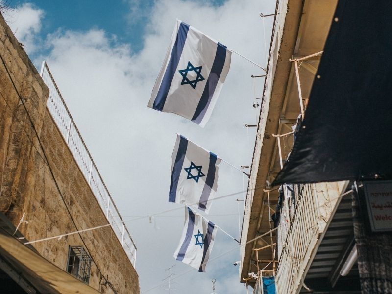 Israel's Interesting Contributions To The World