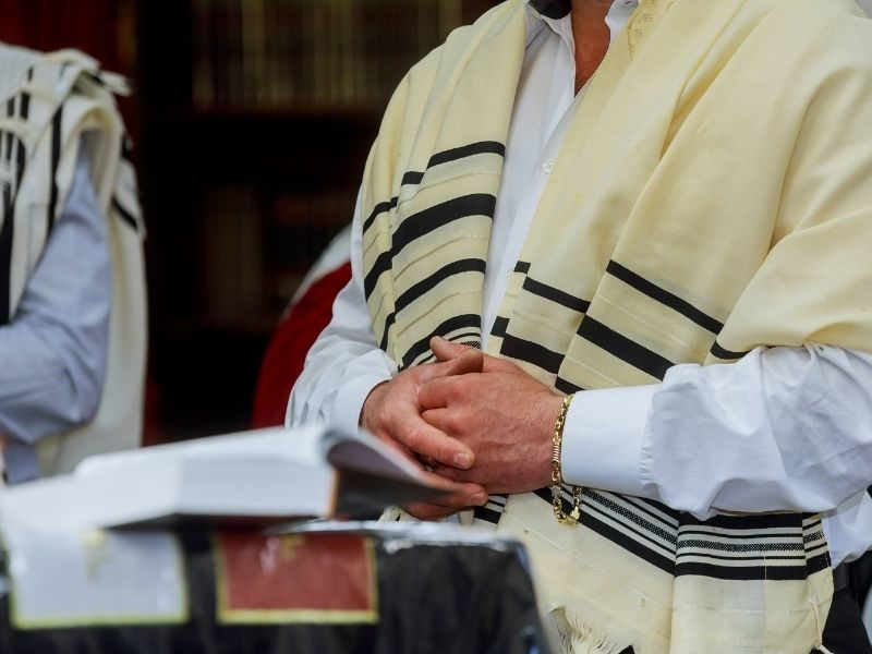 Jews Have Prayed The Shema For Thousands Of Years; What Is Shema?