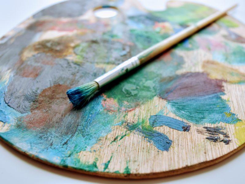 How Art Can Help Heal Mental Health Struggles