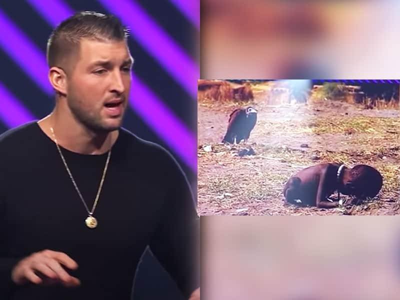 Tim Tebow reveals sweet story of how he met his girlfriend