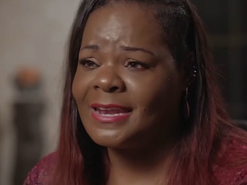 Woman Sold For Sex Slavery at 3-Years-Old Finds Healing After Meeting Jesus
