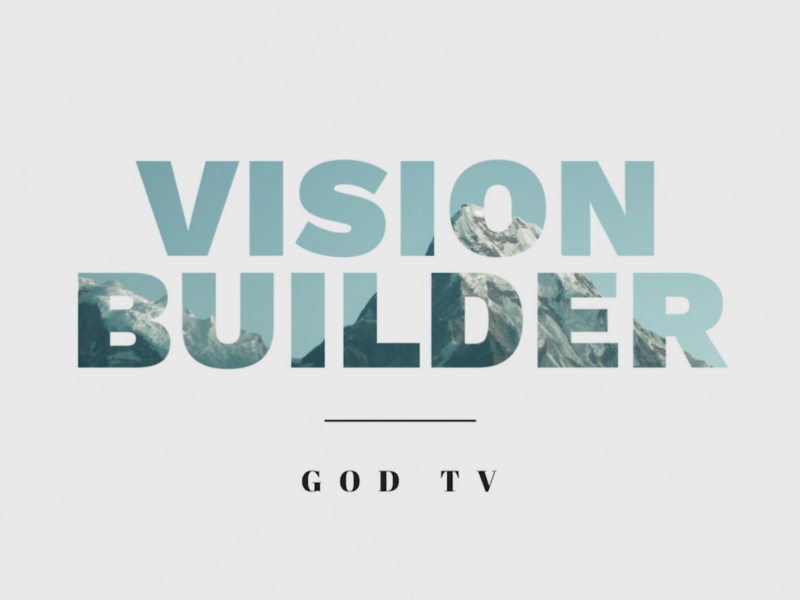GOD TV President Invites You To Our Exclusive Event