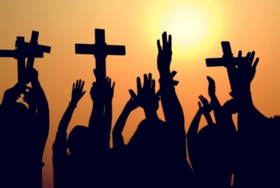 Here's What We Need To Learn From Persecuted Christians