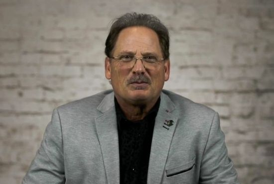 GOD TV CEO Ward Simpson Shares The Importance Of Prayer According To The Bible