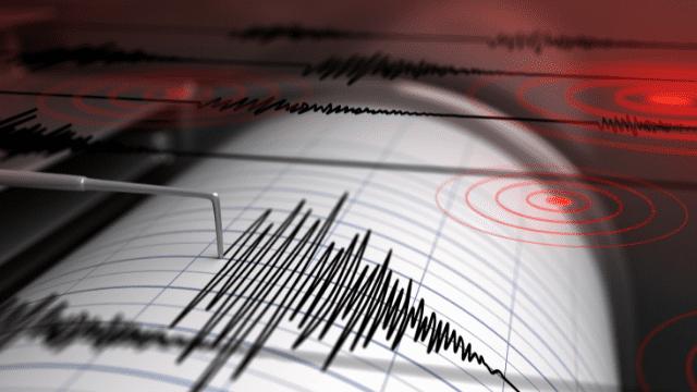 Israel's South Experiences 4.2 Quake
