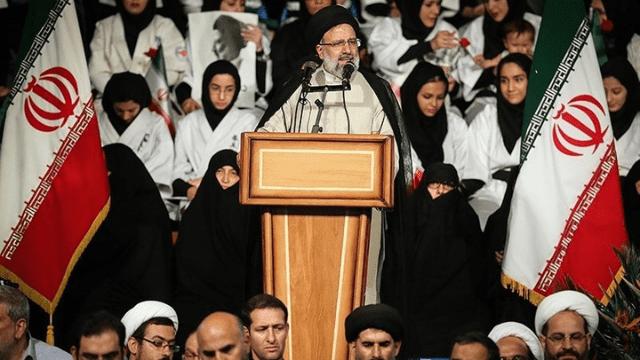 """Hangman of Tehran"" New Iranian President—Israel Warns World to Wake Up"