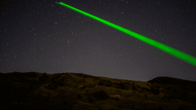 Iron Dome Gets a Brother! New Laser Can Take Down Missiles