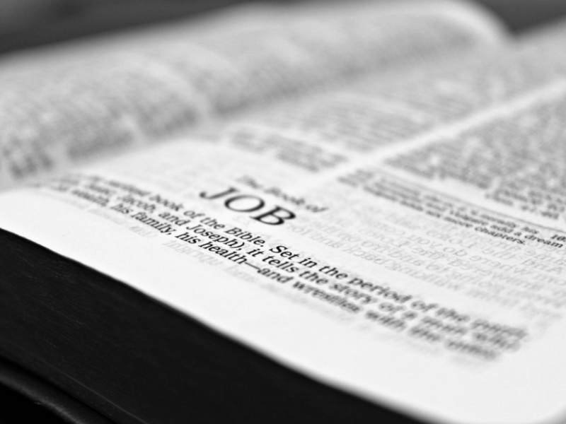The Power And Benefits Of Meditating On God's Word