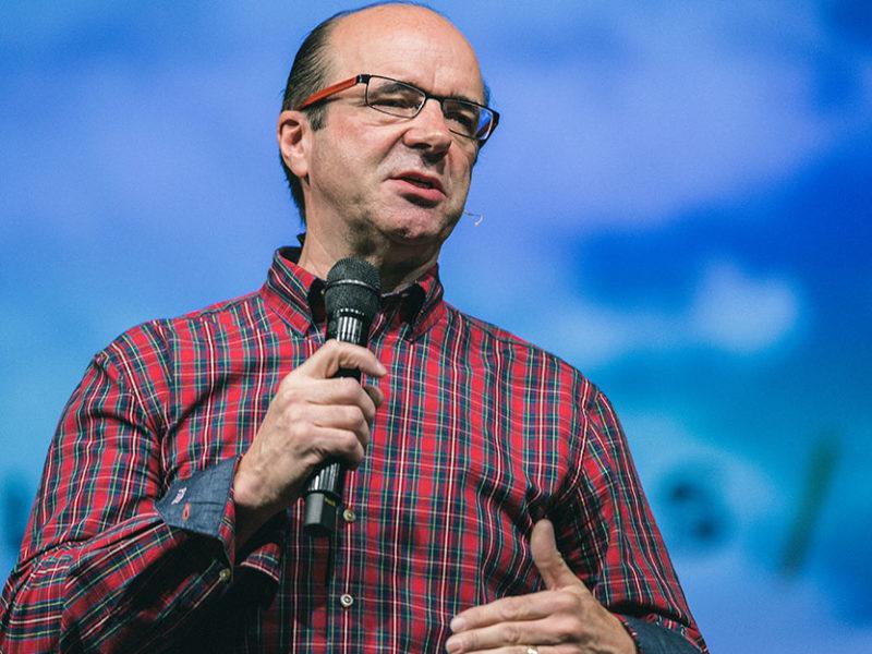 Cancer Survivor Shares How To Rebuild Spiritual Foundation
