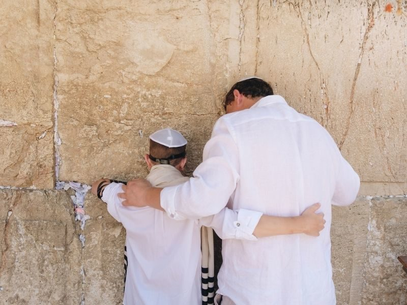 """Iranian Jew Received Jesus' Healing For His Son; """"I Can't  Shut Up Anymore"""""""