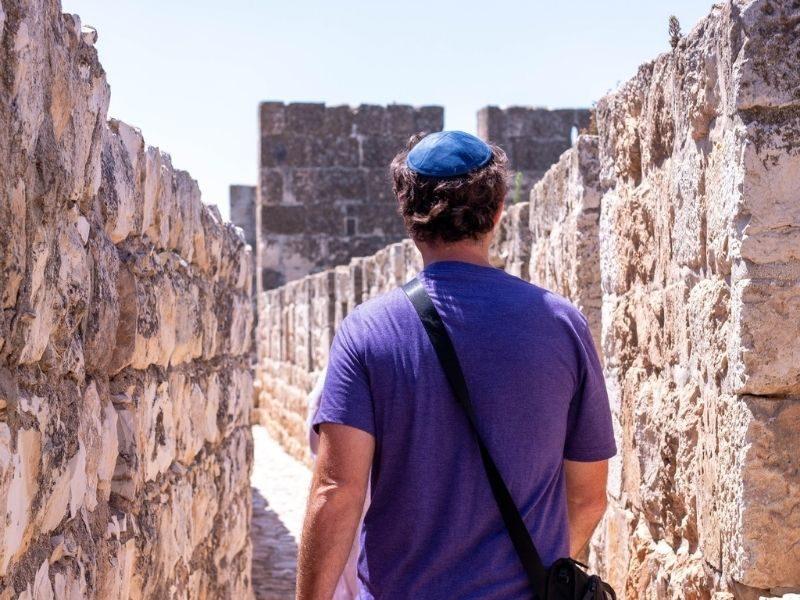 Jewish Israeli Psychologist Claims 'Jesus Was The Best-Kept Secret Among The Jewish People'