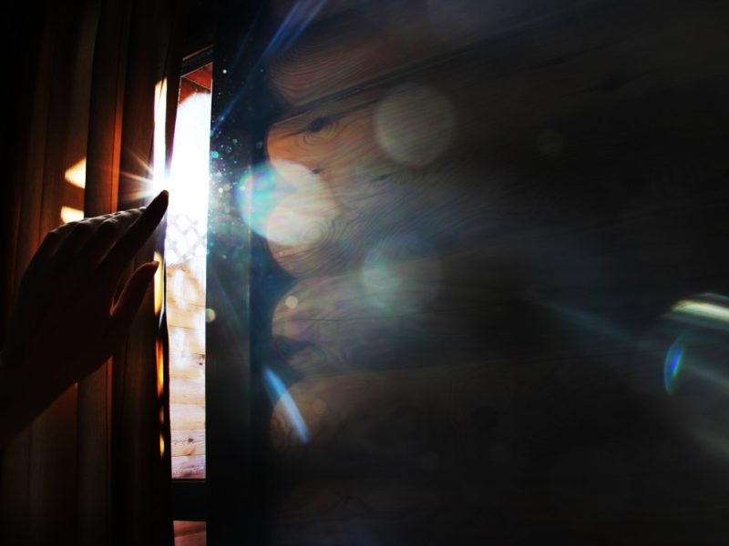 Walking In The Manifest Supernatural Power Of God