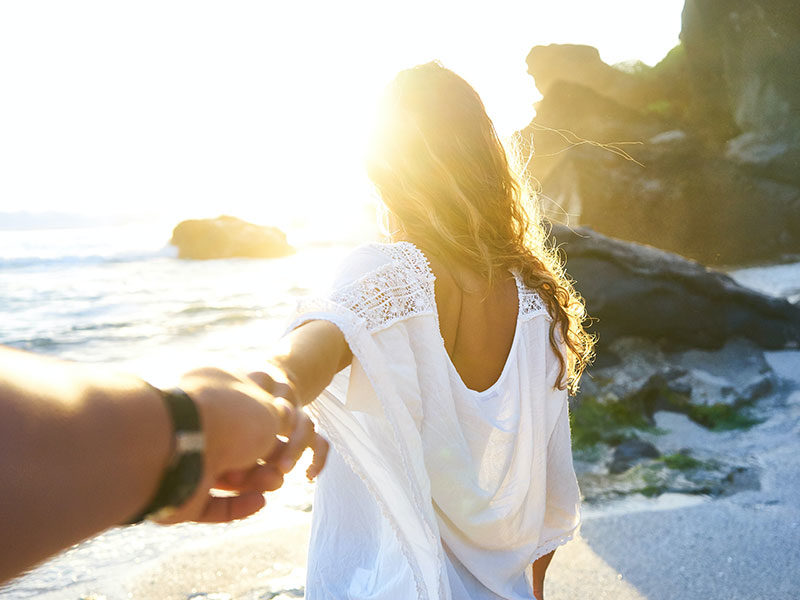 Relentless Woman, Your True Love Is Jesus