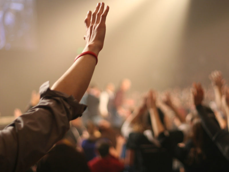 When Our Worship Isn't