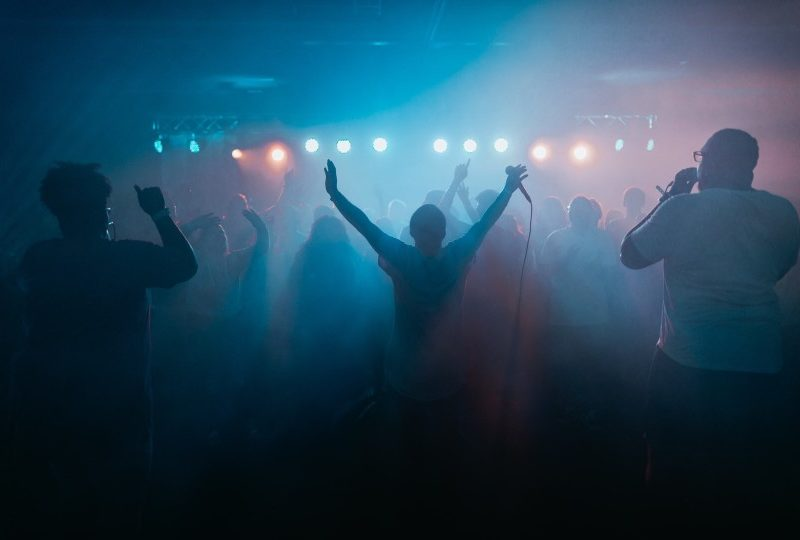 8 Reasons Why We Can't Follow Jesus Apart From The Church