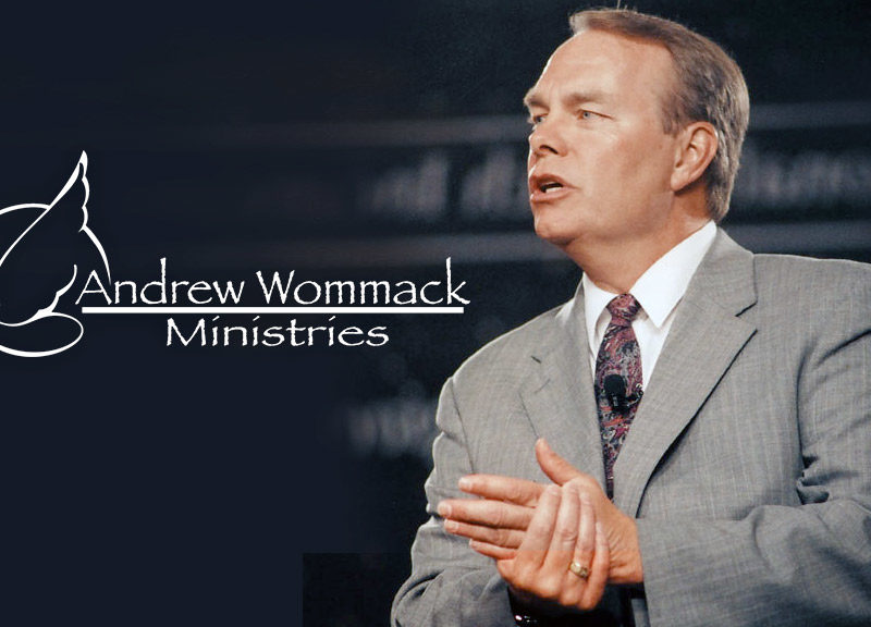 How to End Your Battle with Sin, An Interview with Andrew Wommack