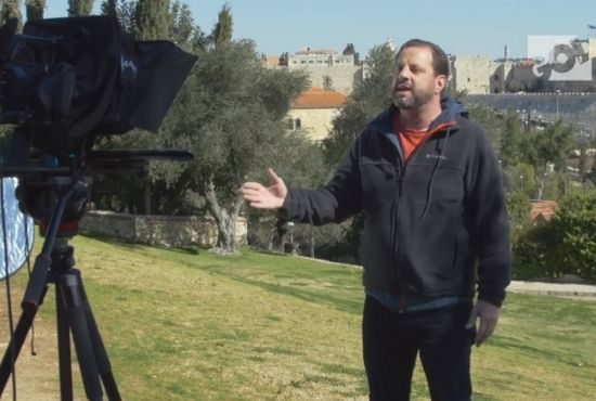 The Truth About James & Jude, The Biological Brothers Of Yeshua