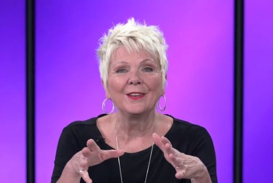 Patricia King Declares Victory Over Spiritual Stagnation