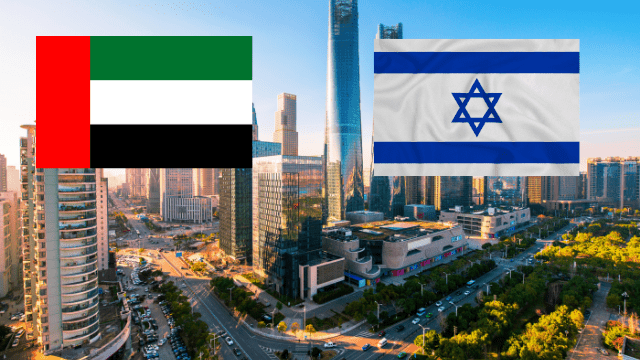 UAE Makes History—Gulf State Opens Embassy in Israel