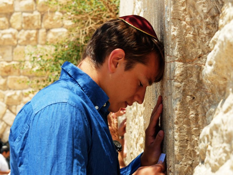 Palal – Discover The Ancient Hebrew Meaning Of Prayer