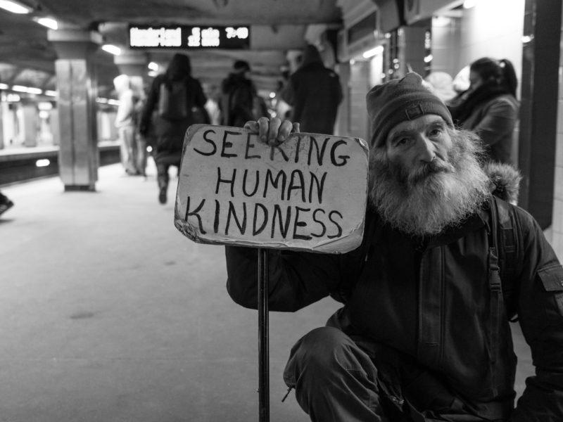 Fruit of the Vine – Kindness, Always