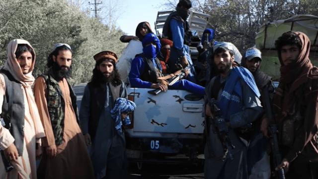 Taliban Terrorists Go Door-to-Door to Hunt and Kill Christians