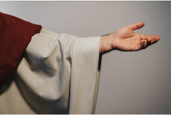 Jesus Is Inviting You To Follow Him And Boldly Proclaim His Gospel