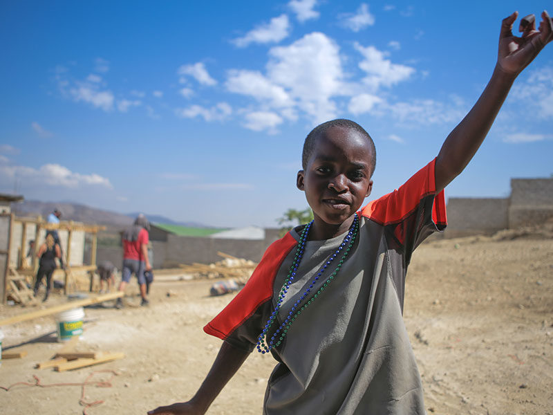 Missionaries Ask Entire World To Pray For Haiti To 'Turn Back to Jesus'