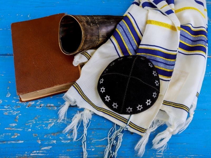 Why Fast During Yom Kippur Or The Day Of Atonement?