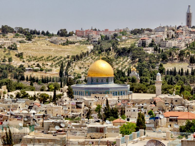 Yair Lapid Criticizes U.S. Afghanistan Pull Out And Slams Plans To Reopen Consulate In Eastern Jerusalem