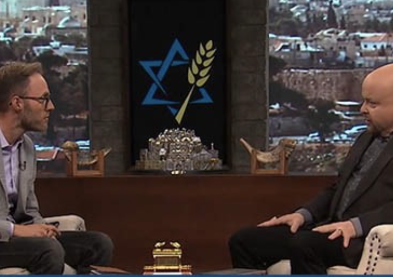 Special Yom Kippur Program All Week With Jonathan Bernis And Ezra Benjamin