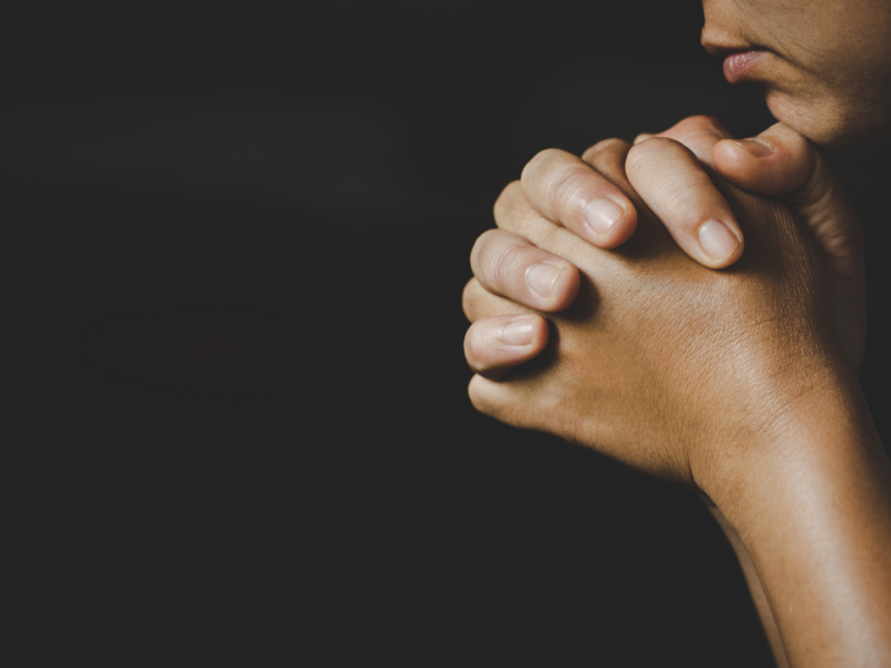 Yom Kippur – The Two Feet of Our Spiritual Journey