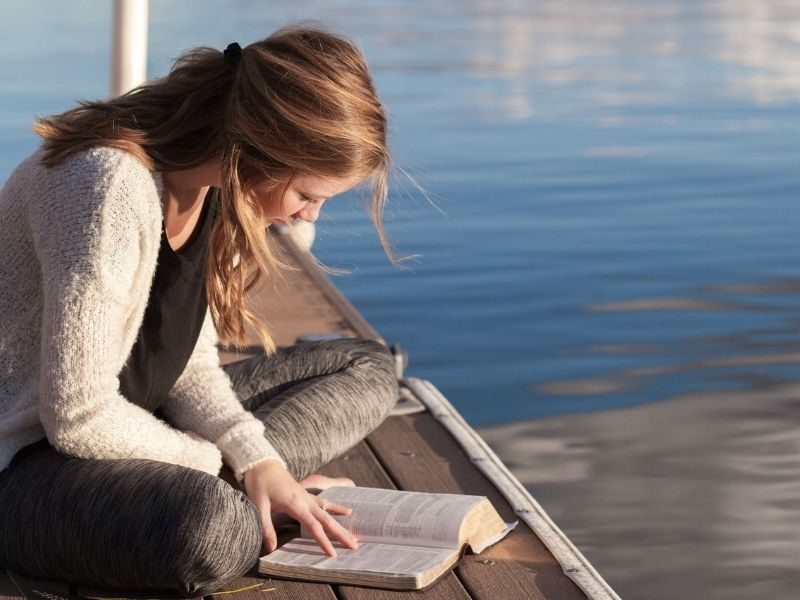 God's Word For You Today: Be Doers Of His Word