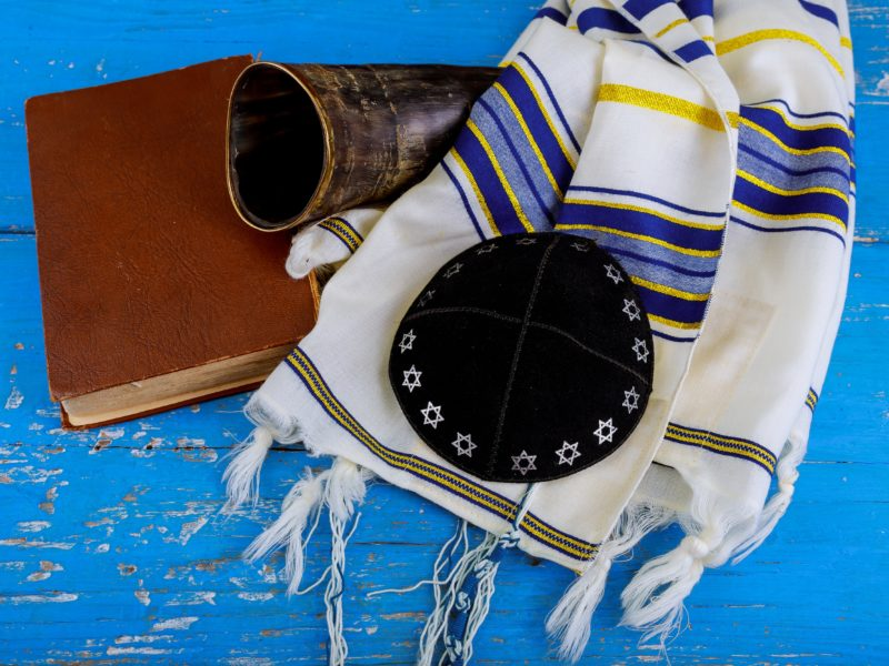 Hollywood, Yom Kippur, And Atonement