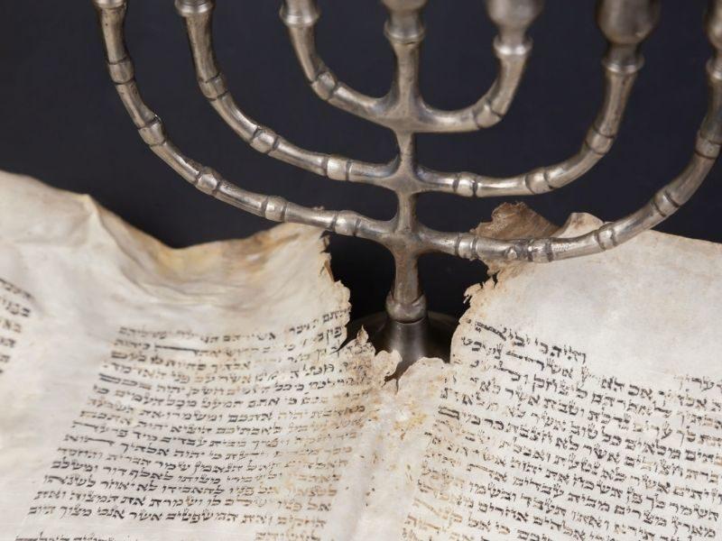 The Bible As An Ancient Jewish Meditation Literature