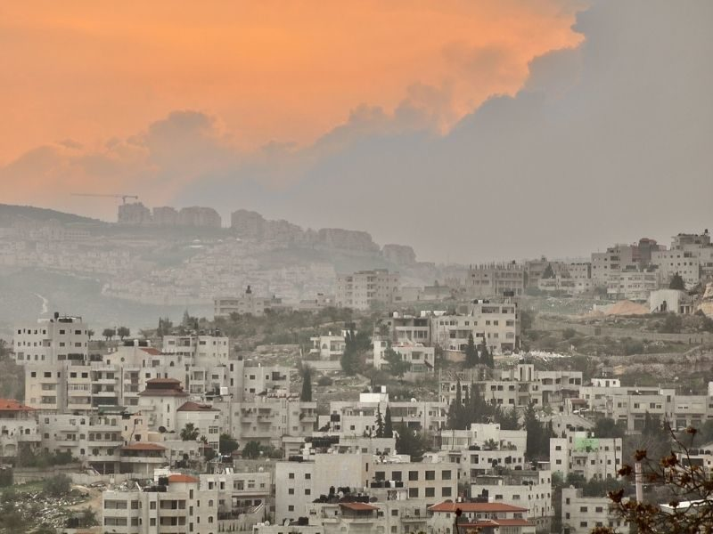 The Hebrew Word Study Of Jesus' Birthplace, Bethlehem